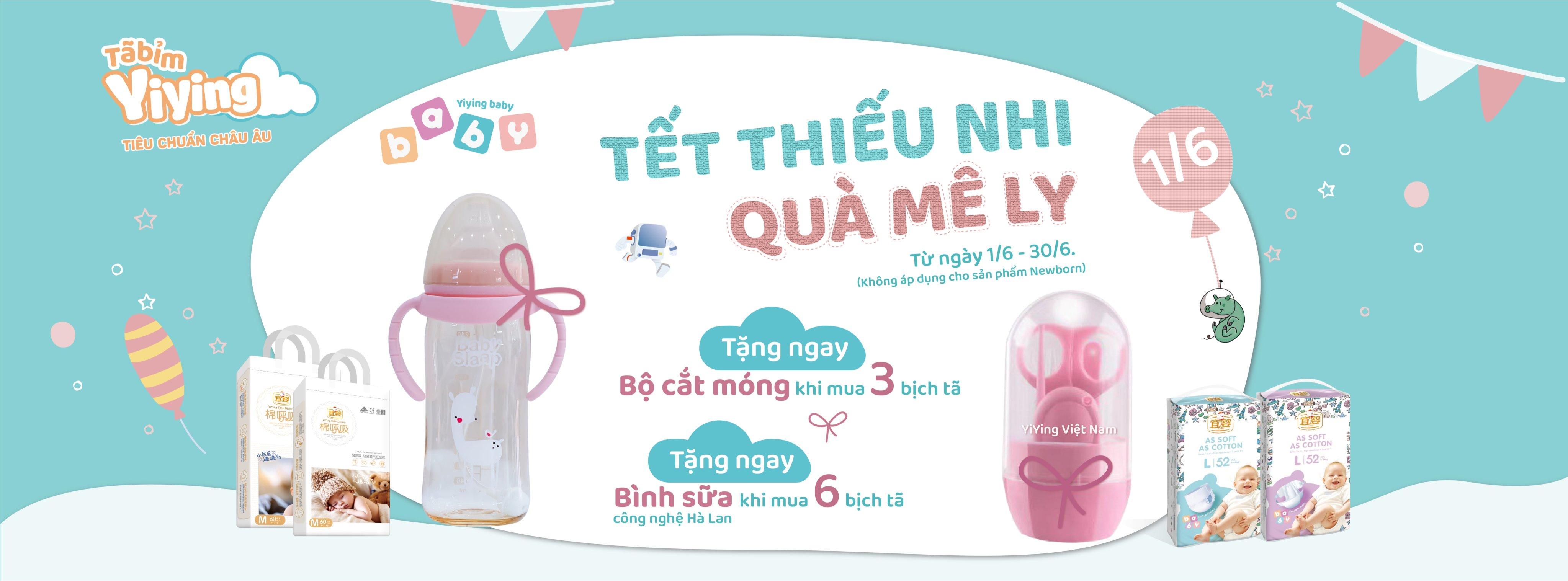Yiying Việt Nam
