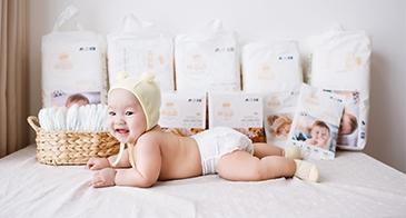 Những đồ mẹ nên chuẩn bị để chào đón thiên thần nhỏ ra đời